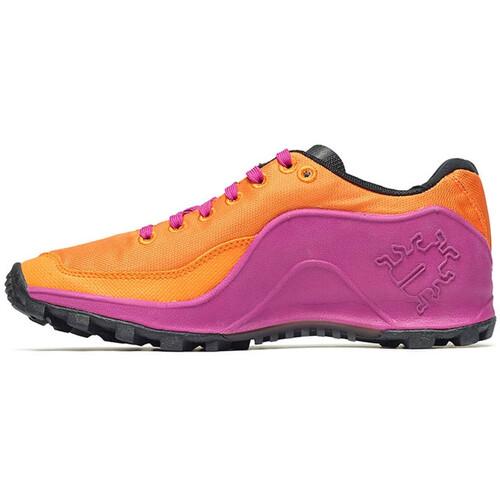 Icebug Zeal3 RB9X - Chaussures running Femme - orange